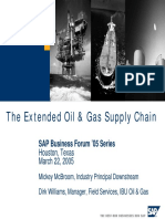 8 McBroom Extended OG Supply Chain
