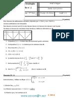 Devoir+de+Contrôle+N°1++-Math+-BacEconomie+&+Gestion+(2013-2014)Mr+Faleh+Nizar