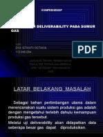 Analisa Uji Deliverability Pada Sumur Gas