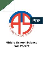 science fair final b no rubric  1