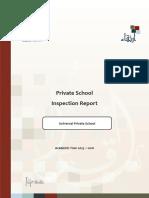 ADEC Universal Private School 2015 2016
