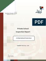 ADEC Al Ittihad National Private School 2015 2016