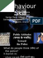 Rahil_sir Behaviour Skills