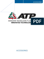 Irrigation Systems Accessories
