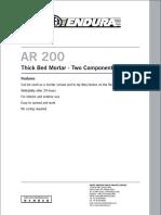 AR 200