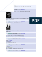 4chan Best Famous Quotes