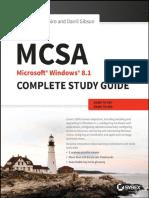 MCSA 70-688/ 70-687