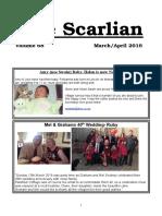 The Scarlian 68