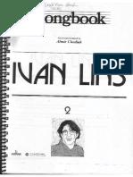 Almir Chediak - Ivan Lins - Songbook Vol 2