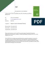 Rsap Published 2016 TPPA