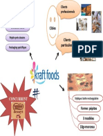 3 Diagnostic Kraft Food