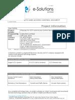 Camera pdf cctv