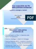 Relazione Favoino