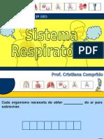 Exercicios Sistema Respiratório