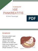 Drainase Pankreatitis Angga 2