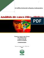 Casos Ética Clínica Chile
