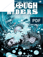Rough Riders 2 Exclusive Preview