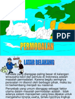 PEMODALAN