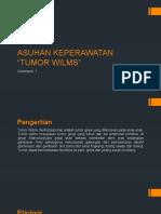 Asuhan Keperawatan Tumor Wilms