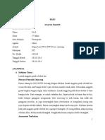 Fix Case Neuro (-)Tatalaksanadhsgfjlshjdgfdgs