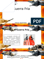 Guerra Fria Renato