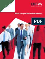 Bifm Corporate Brochure