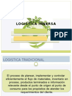 Logistica Inversa