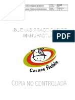 Manual de Gmp