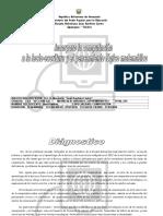 Proyecto Trimestral Computacion 2016