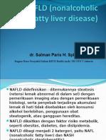 (17Okt) Fatty Liver - Dr. Salman