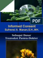 Informed Consent.ppt 22 Juni 2007