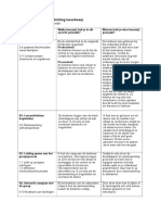 ogp3 format voor toelichting rekenen