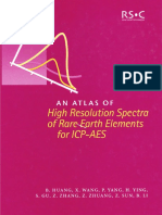 Huang - An Atlas Of High Resolution Spectra Of Rare Earth Elements For Icp-Aes (2000).pdf