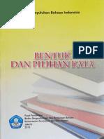 Buku Penyuluhan BPK