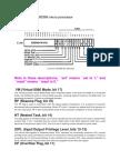 Flag Register of 80386 Micro Processor