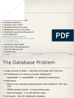 14 Parallel DBMS