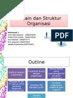 OM RS-Kelompok-Tugas 3-Desain Dan Struktur Organisasi