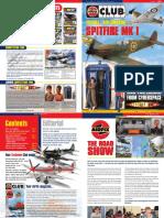 Airfix Club Magazine 01 2007