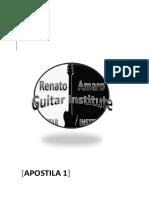 Metodo Renato Volume 1