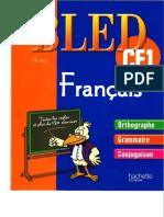 Caribou Francais Guide Pedagogique Ce1 Lecture Processus