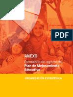 Socaire Organización Estratégica PME Intervenible (Vinculación Entre Fases)