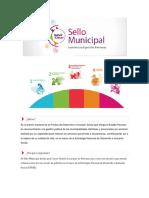 2.Sello Municipal