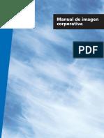 Manual de Imagen Corporativa de Aena