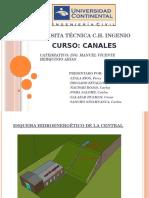 Canales Ingenio