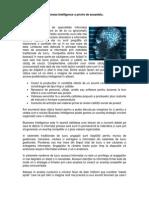 Business Intelligence - Software de suport decizional pentru management