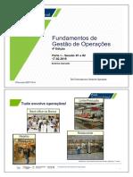 20 - PGGO - Fundamentos de Gesta-o de Operac-o-es - Parte I