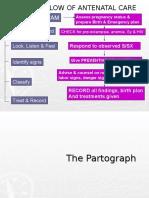 6 PARTOGRAPH