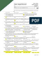 Subiecte Clasa a XII a CO C 2015 Varianta D