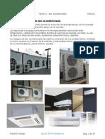 PCPI Tema 11 Aire Acondicionado