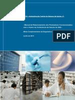 Manual de Relacionamento de MCDT v1.12_1